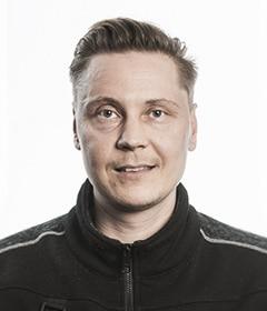 Toni Palviainen
